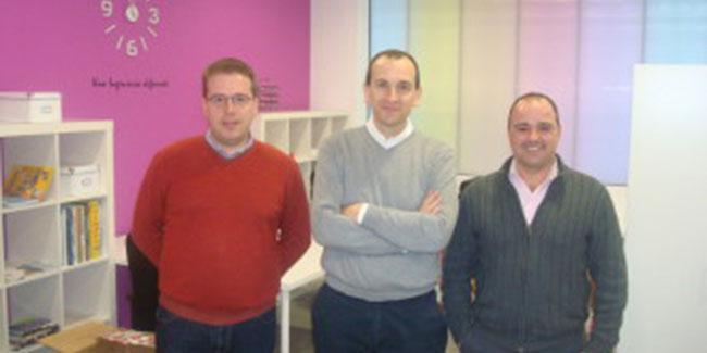 Comienzo curso KNX Partner en IKNX Ingenier�a