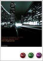 Catálogo General IKNX Junio 2013