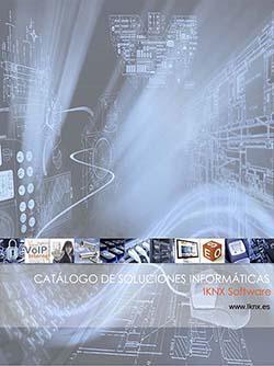 Catálogo de soluciones informáticas