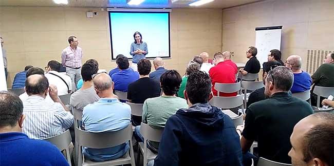 Curso KNX Installer en Alicante