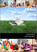 Catálogo General de soluciones en eficiencia energética y control en colegios