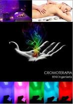 Catálogo General de Cromoterapia Junio 2013