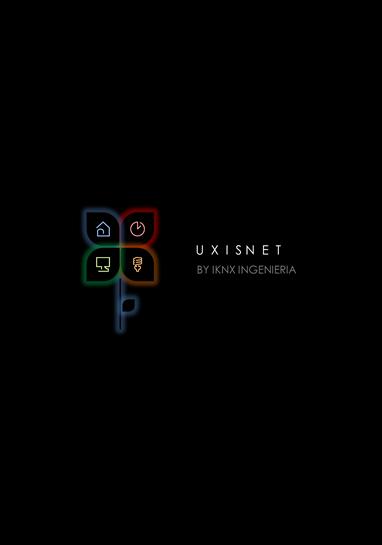 Catálogo UXISNET