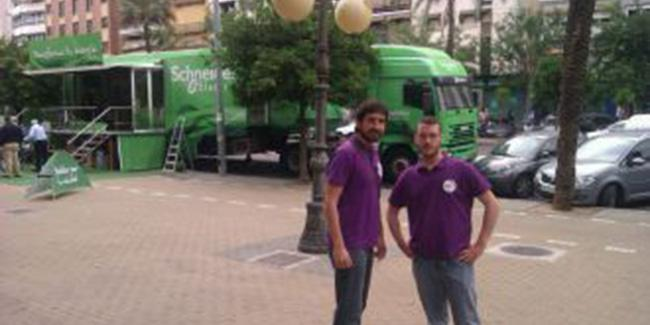 """IKNX apoya el proyecto """"Pedalea por tu ciudad"""""""