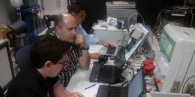 Colaboración en proyecto de eficiencia energética