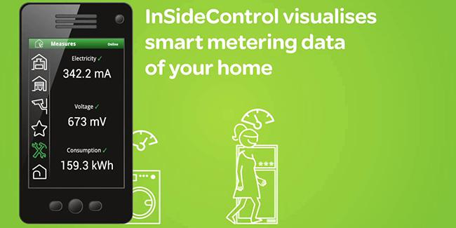 INSIDE CONTROL de Schneider Electric