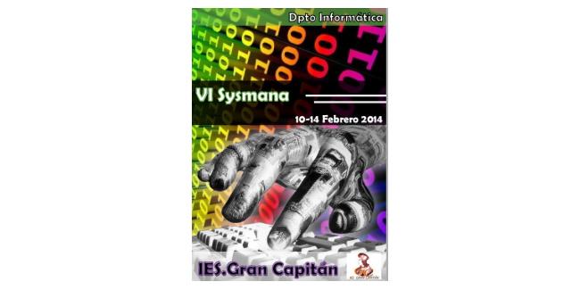 Jornada Técnica en SYSMANA 2014