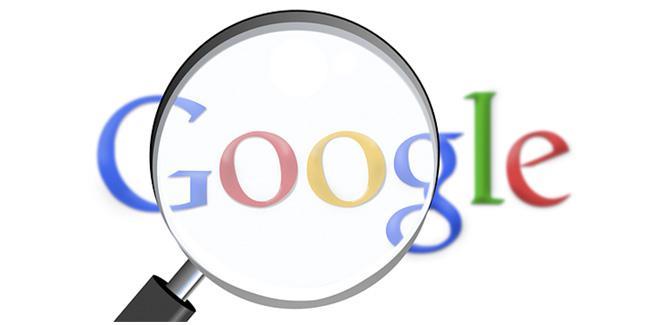 Google cambia su criterio de ordenación
