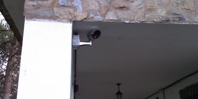 Instalación Sistema Seguridad On-line