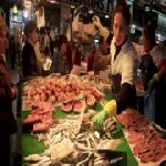 Mercados y lonjas