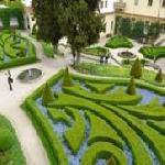 Riego de parques y jardines
